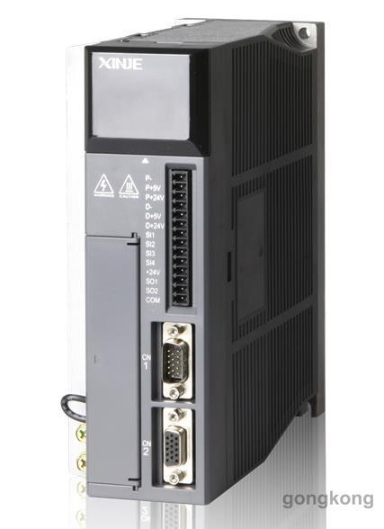 信捷 DS3E-20P2-PFA伺服驱动器