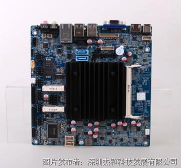 杰拓 MI-N3150SL嵌入式主板