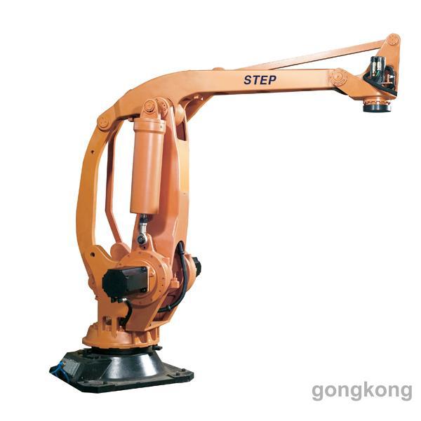 SP275机型机器人