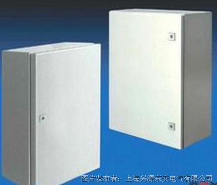 东安电气 MB不锈钢系列紧装式控制箱