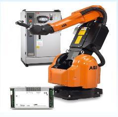三菱电机 机器人控制器CC-Link接口:DSQC378