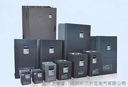 艾米克 风机水泵专用变频器
