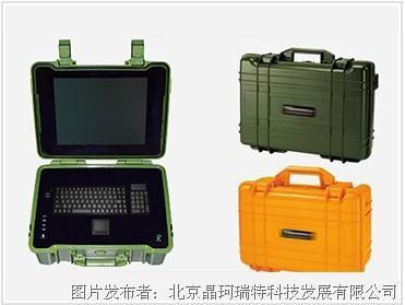 晶珂瑞特  SPC11-21150工业计算机