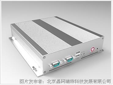 晶珂瑞特  PC10-10工业计算机