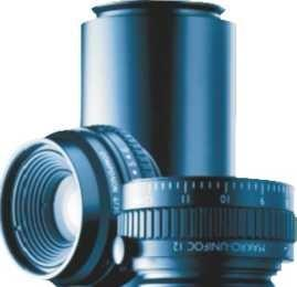方千光电 Schneider镜头