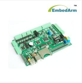 中嵌凌云  EMB8502I工控开发平台