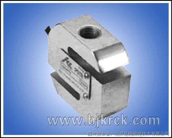 中科昆锐 KR-601 S型拉压力称重传感器