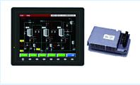 CLPA  CU-02 电子操作盘监控触摸屏