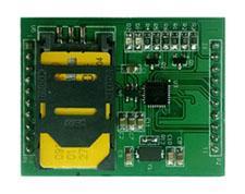 艾络格电子 ASC3020嵌入式GPRS模组