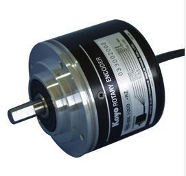 光洋电子 TRD-GK系列大型、强力轴荷重、增量型旋转编码器