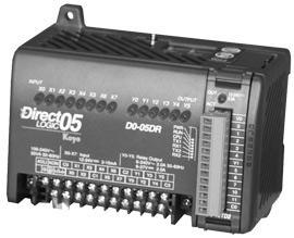 光洋电子 DL05 系列PLC
