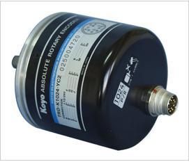 光洋 大型强力轴荷重、绝对值型旋转编码器