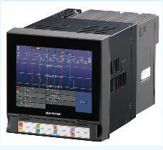 CLPA   无纸记录仪包含可选的输入输出模块73VR3100
