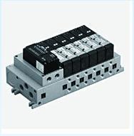 CLPA  OPP2-1G 多通电磁阀从站