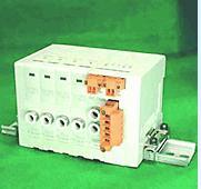 CLPA  EVT-T9GAR 薄型电空调节器用从站