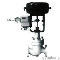 97/98-41000系列气动套筒调节阀