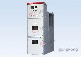 KYN28A-12(GZS1) 鎧裝移開式交流金屬封閉開關設備柜體