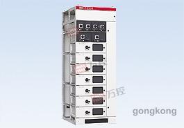 GCK(Ⅱ)-XJG3(旋轉三工位)開關柜