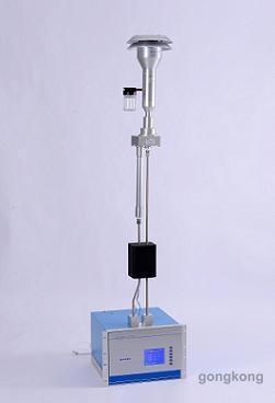 XHPM3200双通道颗粒物自动监测仪