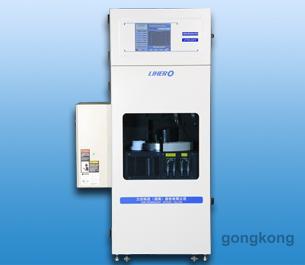 力合科技LFTOX-Z2010型水质综合毒性在线分析仪