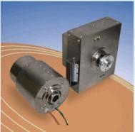 CLPA Baumcoupler 3TA, 3TB系列(CC-Link滑环)