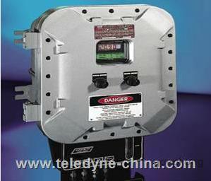 Teledyne 2020热导分析仪
