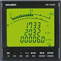 CLPA ME110SR-C电子式多指示仪器