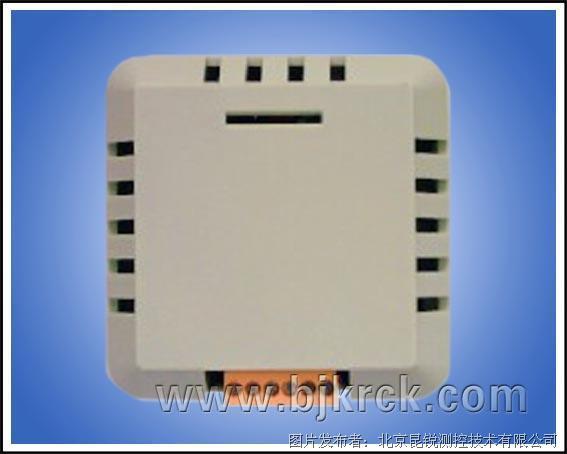 中科昆锐 KR-BT2 吸顶、壁挂式温度传感器