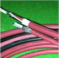 CLPA  FANC-110SBH系列标准电缆 20AWG×3