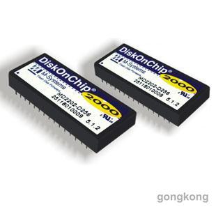 盛博科技DiskOnChip固态硬盘
