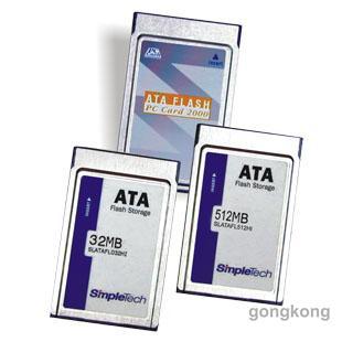 盛博科技PCMCIA Card