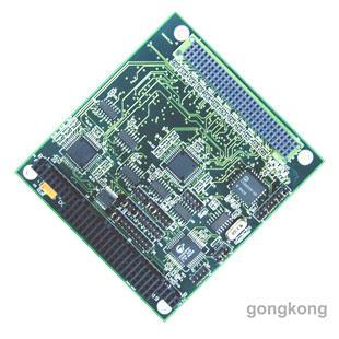盛博科技SEM/CDT900 96路DI/O模块