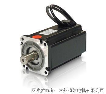 精纳电机 SMH80高性能伺服电机