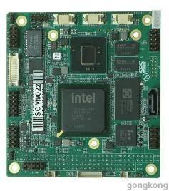 盛博科技SCM9022/SCM9011 PC/104-系统核心模块