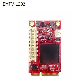 宜鼎国际显示适配器EMPV-1202