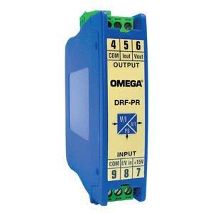 OMEGA过程输入信号调节器