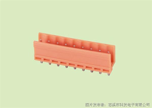 KEFA-科发 插拔式PCB接线端子 HT3.96V-3.96