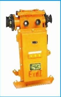 波金  矿用隔爆兼本质安全型可编程控制箱