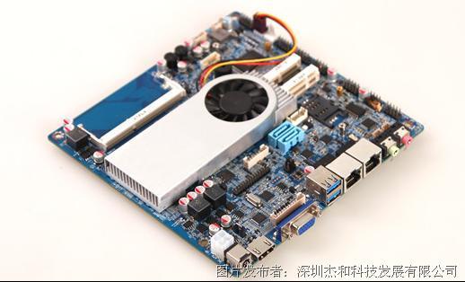 杰拓MI-5200DL主板