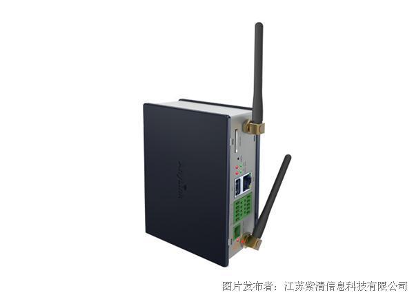 工业物联网盒子AnyLink-400系列