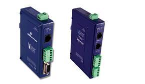 恒启 MESR900 系列 Modbus协议转换器