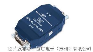 恒启 非隔离RS-232中继器
