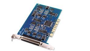 恒启多接口PCI卡