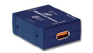 恒启USB隔离器