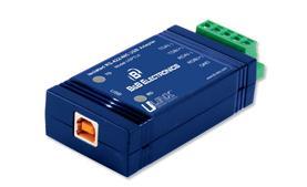 恒启嵌入式USB转串口转换器
