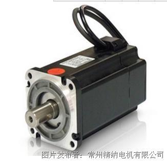 精纳电机 经济型系列SME60伺服电机