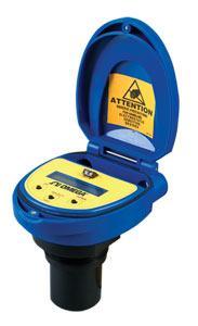 omega 非接触式环路供电 超声波液位变送器