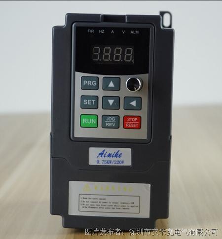 艾米克AMK-3500旋切机变频器