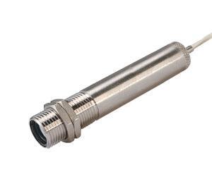 omega 红外线温度传感器变送器