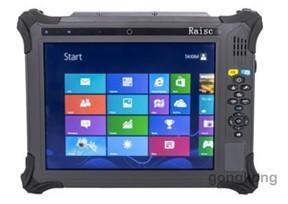亚华兴YHX-TA10全加固平板电脑